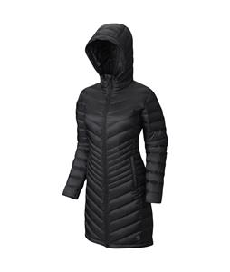 Mountain Hardwear Nitrous Hooded Down Parka Jacket