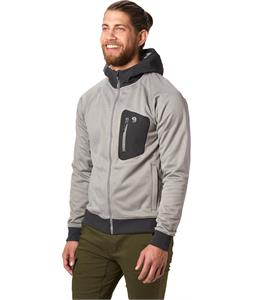 Mountain Hardwear Norse Peak Full-Zip Hoody Fleece