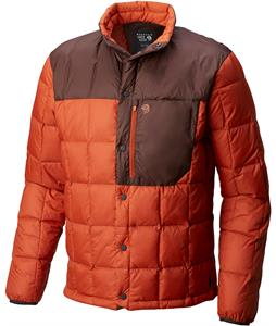 Mountain Hardwear Pack Down Ski Jacket