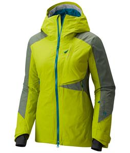 Mountain Hardwear Polara Insulated Ski Jacket