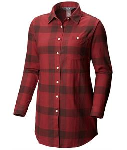 Mountain Hardwear Pt. Isabel L/S Tunic Flannel