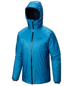 Mountain Hardwear Quasar Insulated FZ Jacket