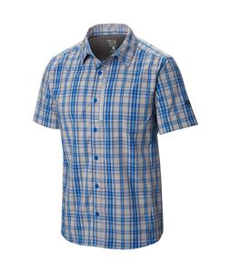 Mountain Hardwear Seaver Tech Shirt