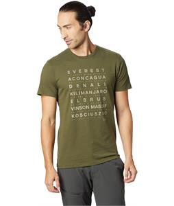 Mountain Hardwear Seven Summits T-Shirt