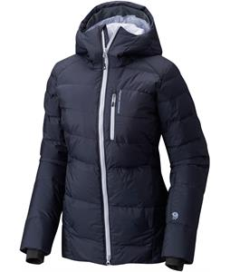 Mountain Hardwear Snowbasin Down Ski Jacket