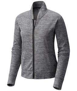 Mountain Hardwear Snowchill L/S Full-Zip Fleece
