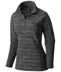 Mountain Hardwear Snowpass Zip T Fleece