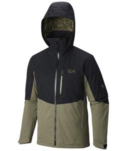 Mountain Hardwear South Chute Ski Jacket