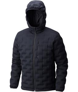 Mountain Hardwear Stretch Down Hooded Ski Jacket