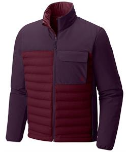 Mountain Hardwear StretchDown HD Jacket