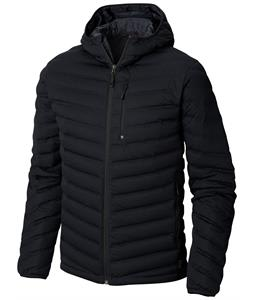 Mountain Hardwear StretchDown Hooded Jacket