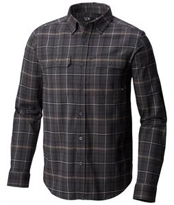 Mountain Hardwear Stretchstone L/S Shirt