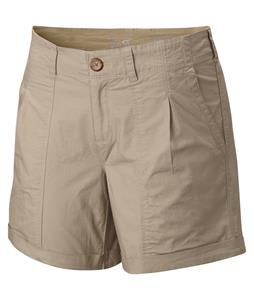 Mountain Hardwear Wandering Solid 6in Shorts