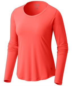 Mountain Hardwear Wicked Lite L/S Baselayer Top