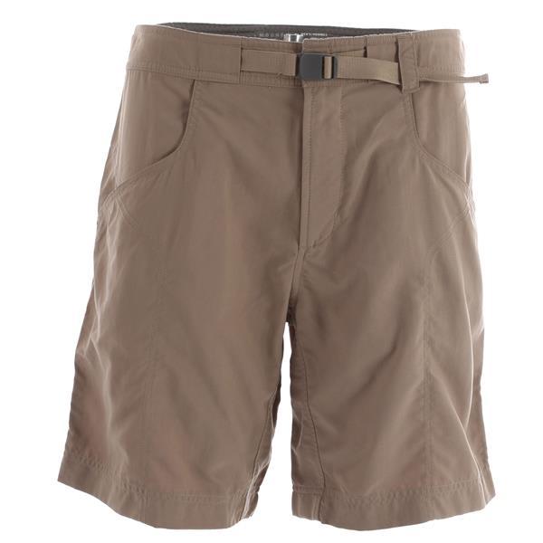 Mountain Hardwear Canyon Shorts haki U.S.A. & Canada