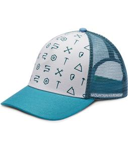 Mountain Hardwear Icon Trucker Cap