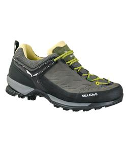 Salewa Mountain Trainer Leather Low Shoes