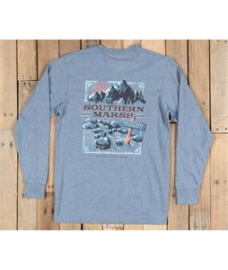 Southern Marsh Mountain Weekend L/S T-Shirt