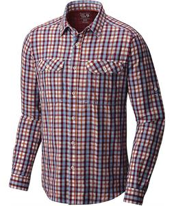 Mountain Hardwear Canyon AC L/S Shirt