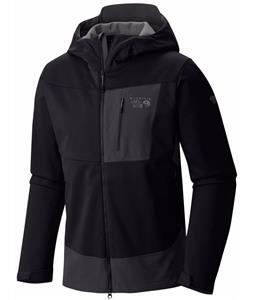 Mountain Hardwear Dragon Hooded Softshell Ski Jacket