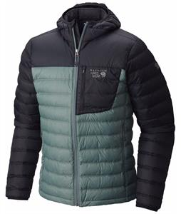 Mountain Hardwear Dynotherm Hooded Down Jacket