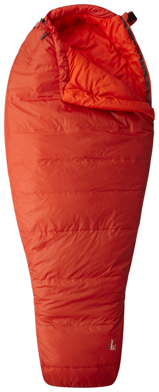 Mountain Hardwear Lamina Z Spark Sleeping Bag