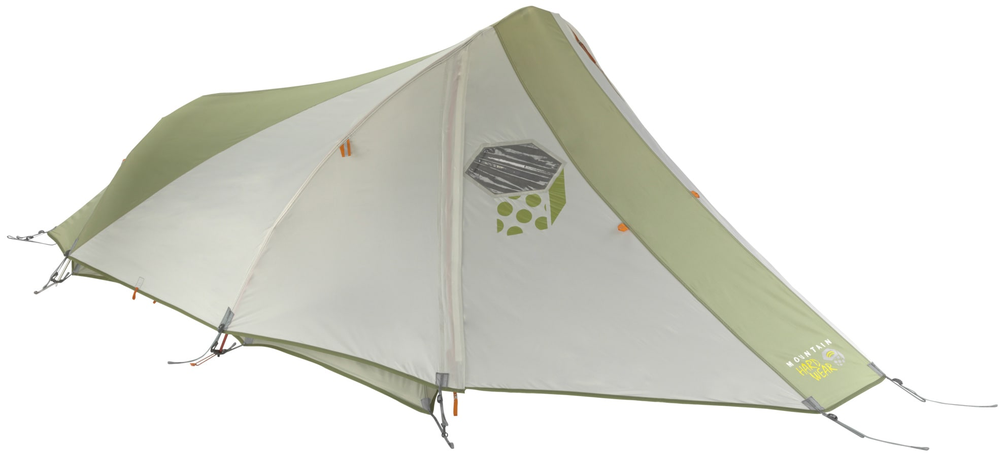 Mountain Hardwear Lightpath 2 Tent - thumbnail 1  sc 1 st  The House & On Sale Mountain Hardwear Lightpath 2 Tent up to 65% off