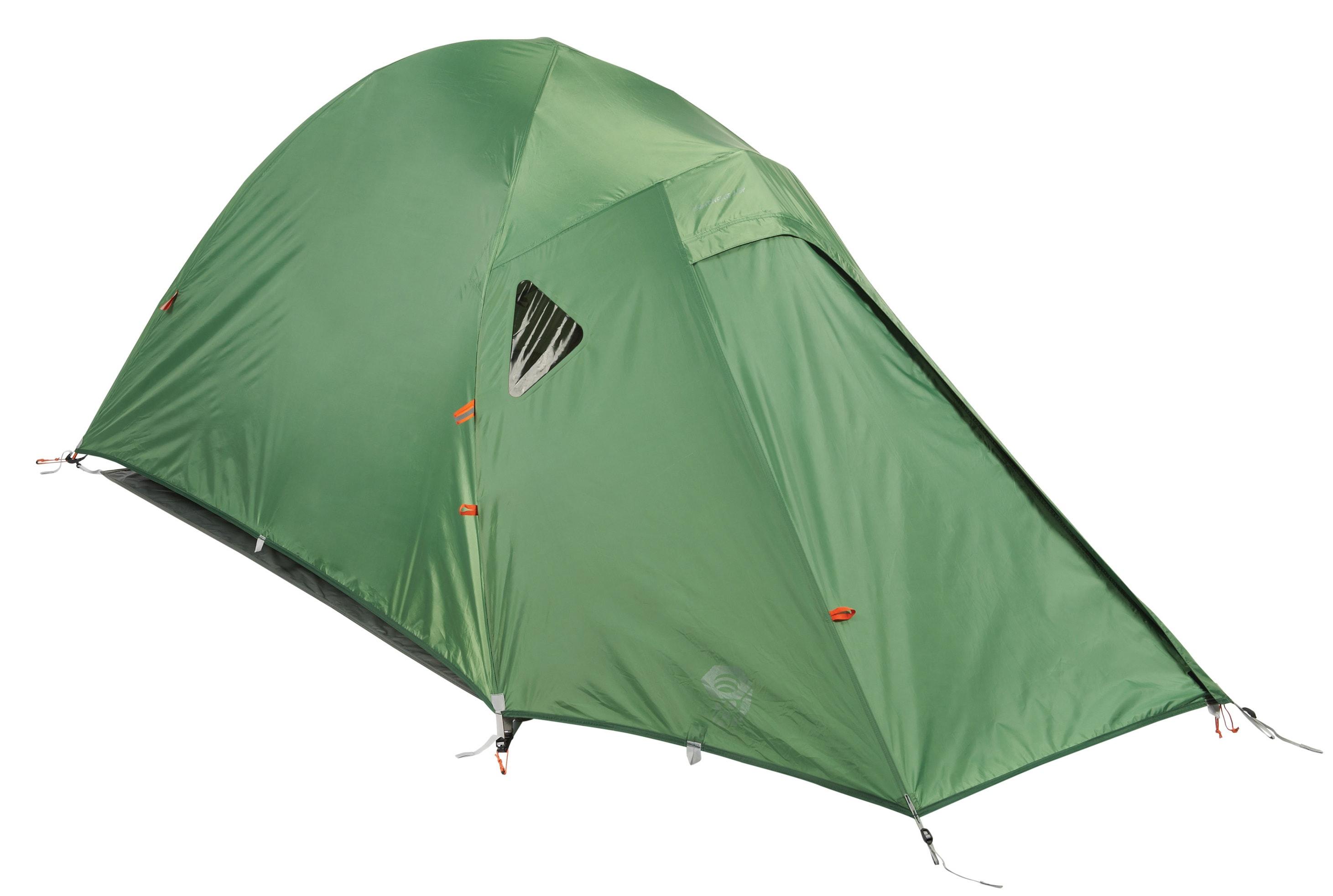 Mountain Hardwear Lightwedge 2 DP Tent - thumbnail 1  sc 1 st  The House & On Sale Mountain Hardwear Lightwedge 2 DP Tent up to 55% off