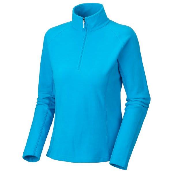 Mountain Hardwear Microchill Zip T Fleece U.S.A. & Canada