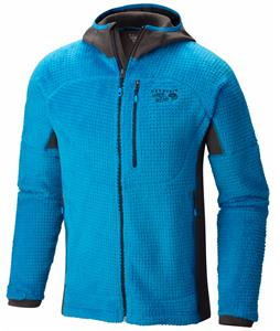 Mountain Hardwear Monkey Man Grid II Hooded Fleece