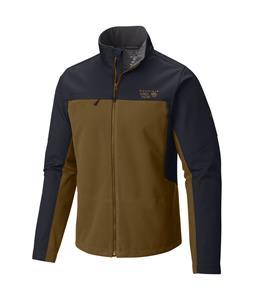 67e4bf65c2b156 Mountain Hardwear Mountain Tech II Jacket Softshell