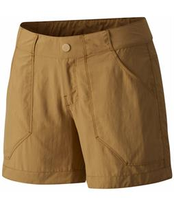 Mountain Hardwear Ramesa Scout Hiking Shorts