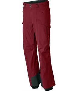 Mountain Hardwear Returnia Cargo Ski Pants