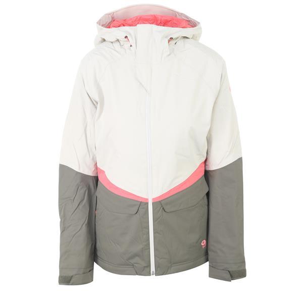Mountain Hardwear Returnia Ski Jacket - Womens 31238d008