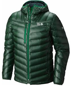 Mountain Hardwear Stretchdown RS Hooded Jacket