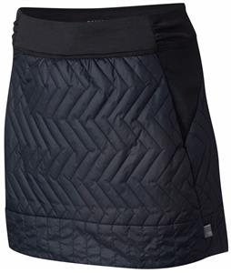 Mountain Hardwear Trekkin Insulated Mini Skirt