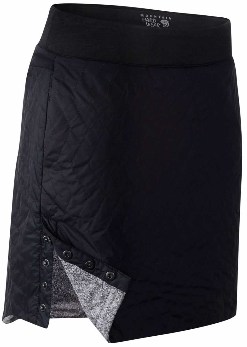 Mountain Hardwear Trekkin Insulated Knee Skirt Womens