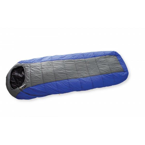 Mountainsmith Boreas 40 Sleeping Bag Cobalt Blue U.S.A. & Canada