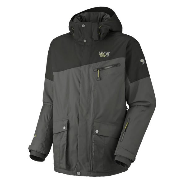 Mountain Hardwear Automator Ski Jacket U.S.A. & Canada
