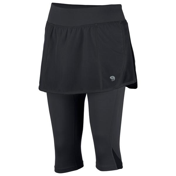 Mountain Hardwear Pacer 2 In 1 Skeggins Black U.S.A. & Canada