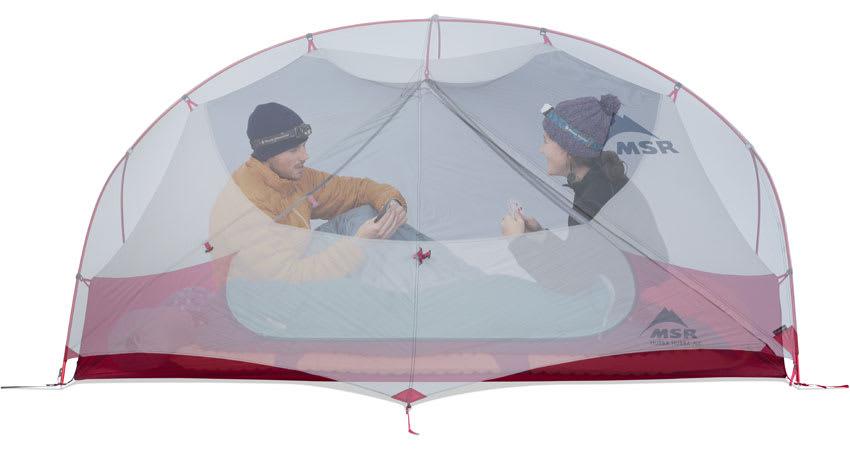 MSR Hubba Hubba NX Tent - thumbnail 6 7524ee7359