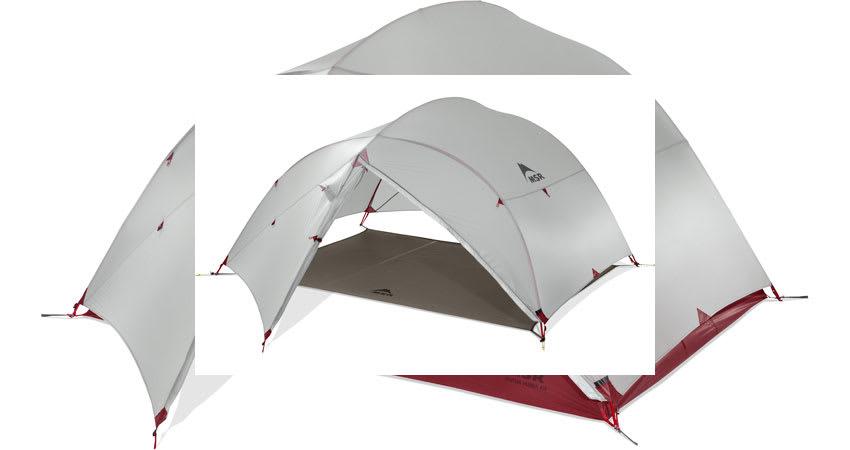 MSR Hubba Hubba NX Tent - thumbnail 4  sc 1 st  The House & On Sale MSR Hubba Hubba NX Tent up to 45% off