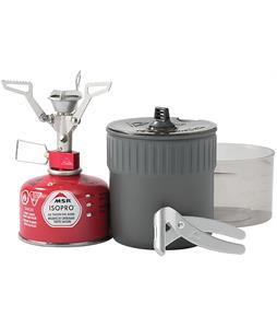 MSR PocketRocket 2 Mini Camp Stove Kit
