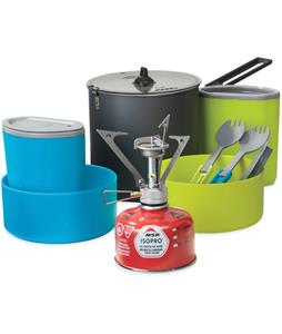 MSR PocketRocket Camp Stove Kit