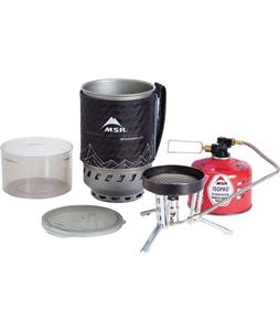 MSR WindBurner 1.8L Duo Camp Stove System