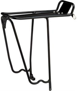 MSW RCR-100D Pork Chop Light-Duty Rear Bike Rack