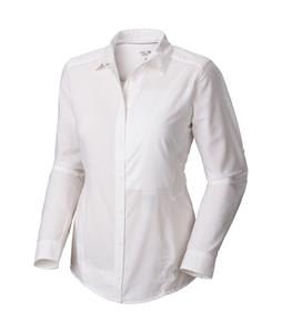 Mountain Hardwear Canyon L/S Performance Shirt
