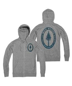 Parks Project Muir Woods Coin Full-Zip Hoodie