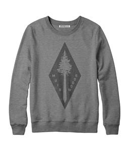 Parks Project Muir Woods Diamond Crew Sweatshirt