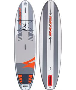 Naish Nalu Inflatable SUP Paddleboard